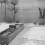 Песчаная комната