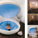 Флотарий Float SPA